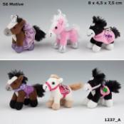 Horses Dreams Plüschpferde-Anhänger