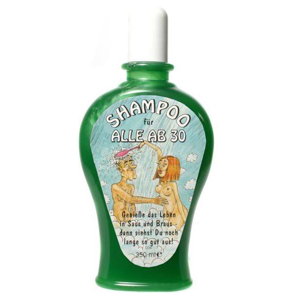 Spaß Shampoo für Alle ab 30 Artikel-Nr.: 83131