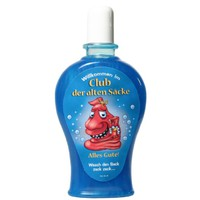 Shampoo alte Säcke 350ml (Grundpreis 19,85 Euro/L)