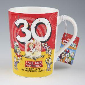 Archies Becher zum 30. Geburtstag 004
