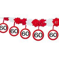 Party-Girlande 60
