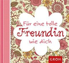 Buch Für eine tolle Freundin wie dich