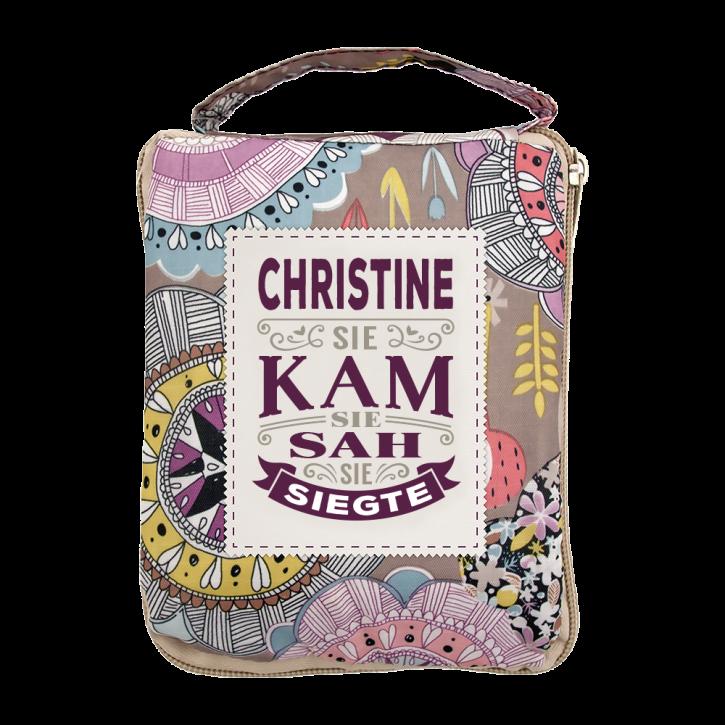 Top Lady Tasche Einkaufstasche faltbar Top Lady Tasche Christine