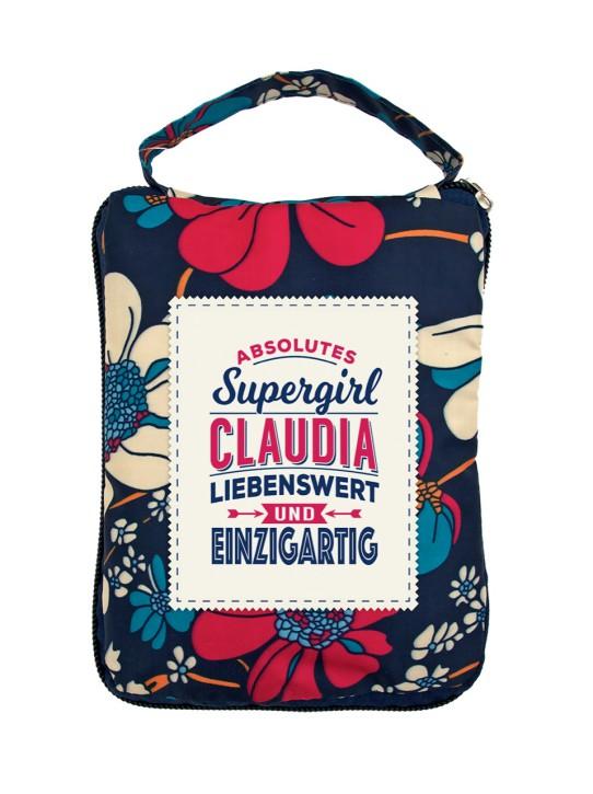 Top Lady Tasche Einkaufstasche faltbar Top Lady Tasche Claudia