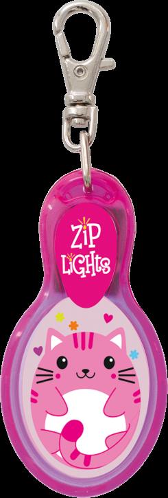 John Hinde Zip Light Charakter Katze