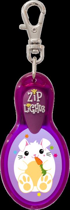 John Hinde Zip Light Charakter Hase