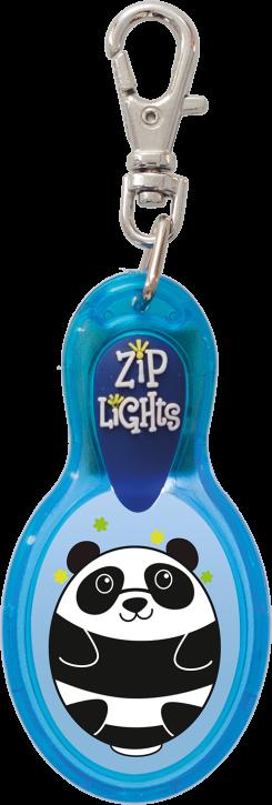 John Hinde Zip Light Charakter Panda