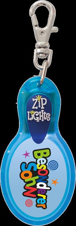 John Hinde Zip Light Besonderer Sohn