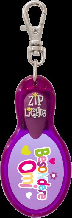 John Hinde Zip Light Besondere Omi