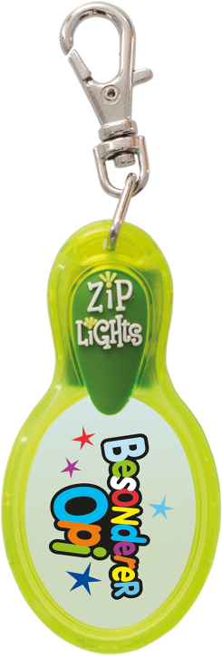 John Hinde Zip Light Besonderer Opi