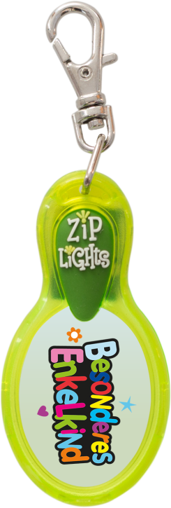 John Hinde Zip Light Besonderes Enkelkind