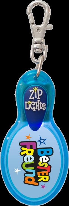 John Hinde Zip Light Bester Freund
