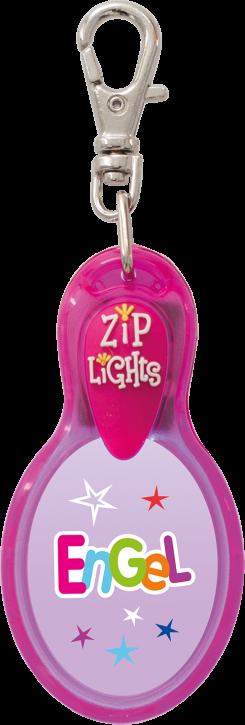 John Hinde Zip Light Engel