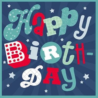 Musikschachtel 5580-019 HAPPY BIRTHDAY