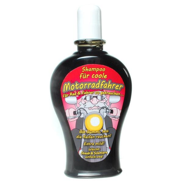 Spaß Shampoo Für Motorradfahrer (Grundpreis 37,11 Euro)