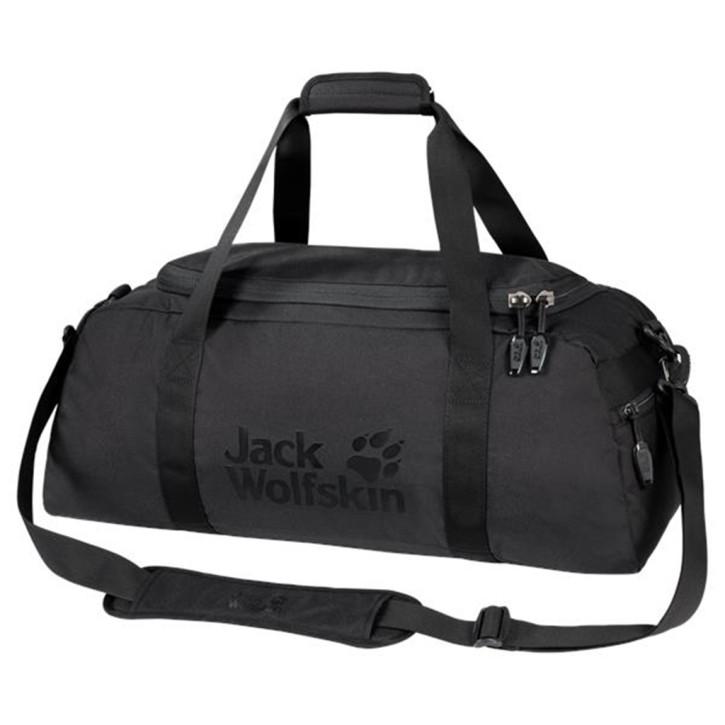 Sport- und Reisetasche in cleanem Design ACTION BAG 35 black