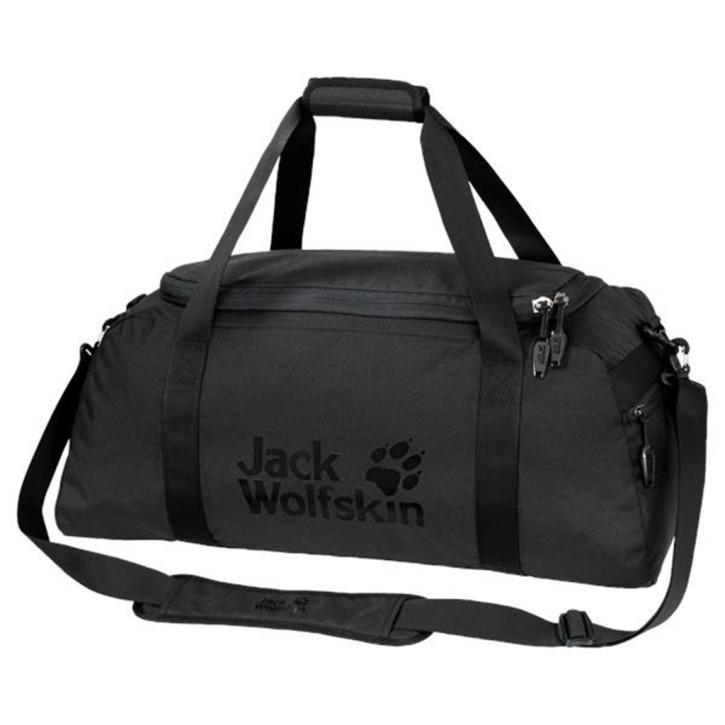 Große Sport- und Reisetasche in cleanem Design ACTION BAG 45 black