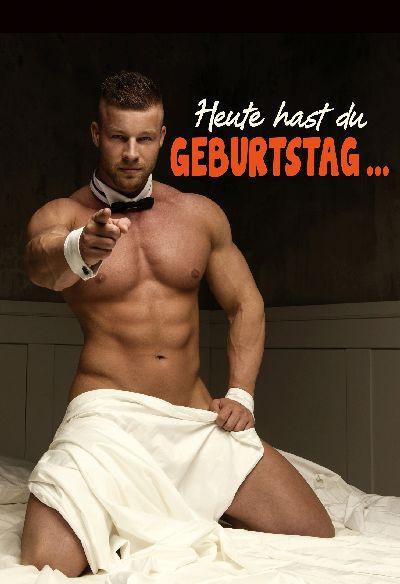Depesche Hans und Grete 3D Klappkarte Heute hast du Geburtstag....