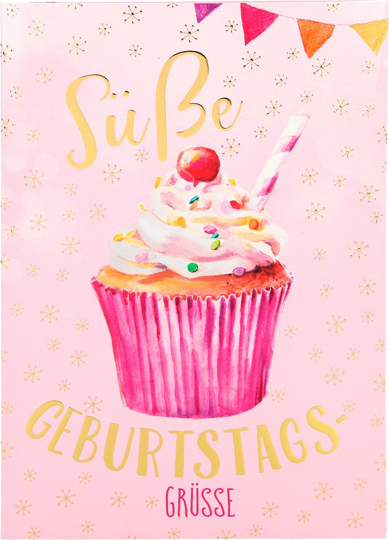Geburtstags Gruesse