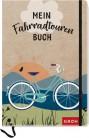 Groh Besonderes Fahrradtouren Buch zum Selbstgestalten Mein Fahrradtouren-Buch
