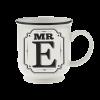 H&H Becher Mr E  - für Hochzeit, Jubiläum und Jahrestag
