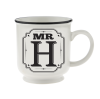 H&H Becher Mr H - für Hochzeit, Jubiläum und Jahrestag