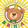 Musikschachtel 5580-026d Happy, Happy Birthday