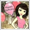 Musikschachtel 5580-005 zum Geburtstag Happy Birthday