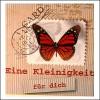Musikschachtel 5580-041 Geschenkverpackung eine Kleinigkeit