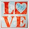 Musikschachtel 5580-033 zum Geburtstag LOVE