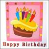 Musikschachtel 5580-045 zum Geburtstag Happy Birthday