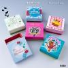 Musikschachtel 5580-011 Soundboxen Happy Birthday