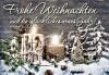 Lustige Weihnachtskarte 8634-014