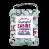 Top Lady Tasche Einkaufstasche faltbar Top Lady Tasche Sabine