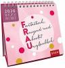 Groh Mini-Wochenkalender zum Aufstellen für 2020 Fantastisch, Reizend und Absolut Unglaublich