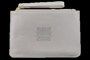 Persoenliche Clutchtasche/Kosmetiktasche Handtasche für Schwestern  Damen