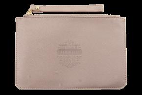 Persoenliche Clutchtasche/Kosmetiktasche für die Tochter Handtasche Damen