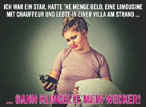 Postkarten mit Sprüche Undercover 010d