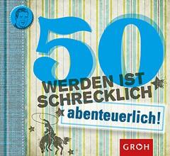 Groh Buch zum 50 Geburtstag