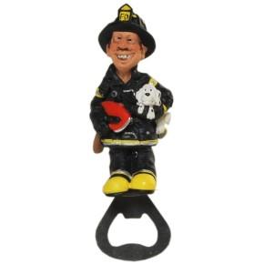Öffner Feuerwehr Figur