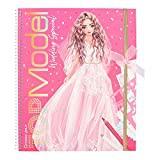 Depesche 11491 TOPModel Wedding Special… Malbuch