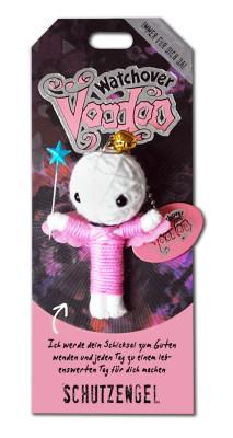 Watchover Voodoo Sammel Puppe mit Spruch Schutzengel