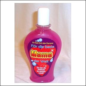 Spaß-Shampoo Haarwäsche Mama 350ml (Grundpreis 37,11 Euro/L)