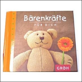 GROH Buch Brenkrfte