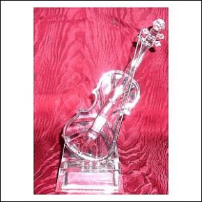 Musikergeschenke Geige