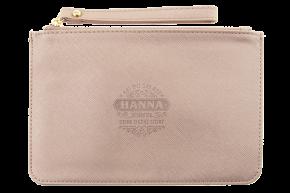 Persoenliche Clutchtasche/Kosmetiktasche Hanna Handtasche Damen
