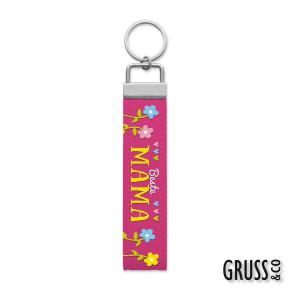 Gruss & Co Schlüsselanhänger Schlüsselband Beste Mama 44240