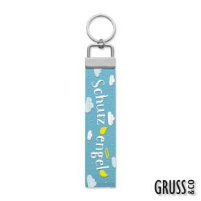 Gruss & Co Schlüsselanhänger Schlüsselband Schutzengel  44252