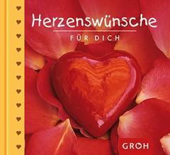 Buch Herzenswünsche für dich