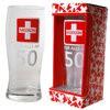 Bierglas Medizin ab 50 zum 50. Geburtstag für Männerm  67724